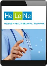 Cover HeLeNe - Health Learning Network