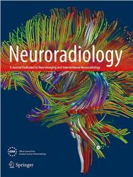 Cover Neuroradiology