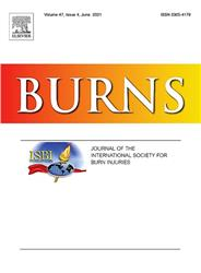 Cover Burns