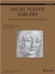 Cover Facial Plastic Surgery