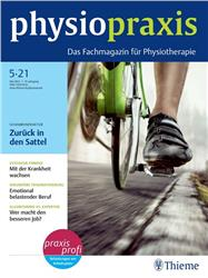 Cover physiopraxis