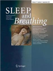 Cover Sleep and Breathing
