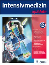Cover Intensivmedizin up2date