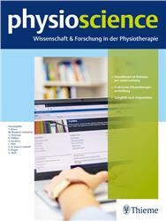 Cover physioscience