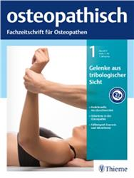 Cover osteopathisch