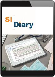 Cover SiDiary Professional