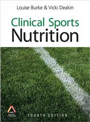 Cover Clinical Sports Nutrition