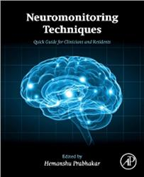 Cover Neuromonitoring Techniques