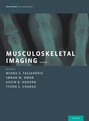 Cover Musculoskeletal Imaging Volume 1: