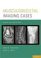 Cover Musculoskeletal Imaging Cases