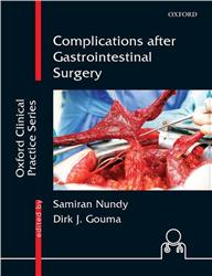 Cover Complications after Gastrointestinal Surgery