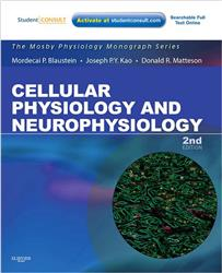 Cover Cellular Physiology and Neurophysiology