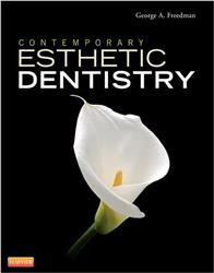Cover Contemporary Esthetic Dentistry