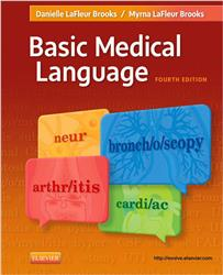 Cover Basic Medical Language