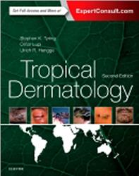Cover Tropical Dermatology