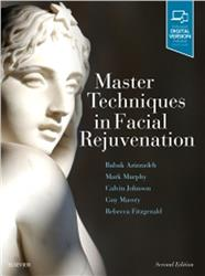 Cover Master Techniques in Facial Rejuvenation