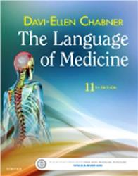 Cover The Language of Medicine