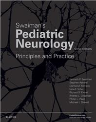 Cover Pediatric Neurology - Principles and Practice
