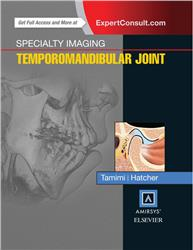 Cover Specialty Imaging: Temporomandibular Joint