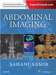 Cover Abdominal Imaging - Expert Radiology Series