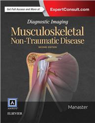 Cover Diagnostic Imaging: Musculoskeletal Non-Traumatic Disease