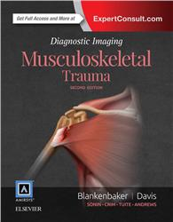 Cover Diagnostic Imaging: Musculoskeletal Trauma