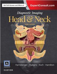 Cover Diagnostic Imaging: Head and Neck