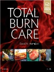 Cover Total Burn Care
