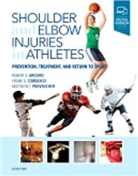 Cover Shoulder and Elbow Injuries in Athletes