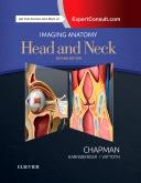 Cover Imaging Anatomy: Head and Neck