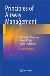 Cover Principles of Airway Management