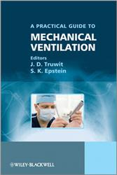 Cover Handbook of Mechanical Ventilation