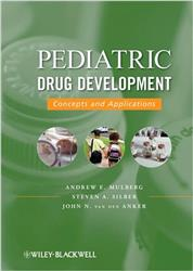 Cover Pediatric Drug Development