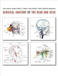 Cover Surgical Anatomy of the Head and Neck