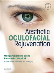 Cover Aesthetic Oculofacial Rejuvenation / with DVD