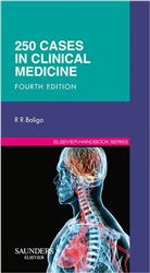 Cover 250 Cases in Clinical Medicine