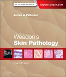 Cover Weedon's Skin Pathology