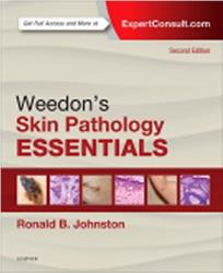 Cover Weedon's Skin Pathology Essentials