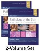 Cover McKees Pathology of the Skin