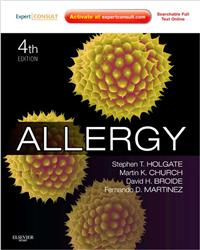 Cover Allergy