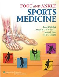 Cover Foot and Ankle Sports Medicine