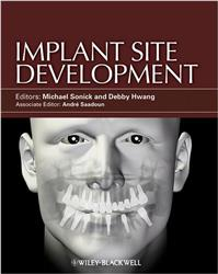 Cover Implant Site Development