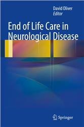 Cover End of Life Care in Neurological Disease