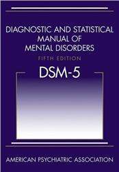 Cover Diagnostic and Statistical Manual of Mental Disorders / Softcover
