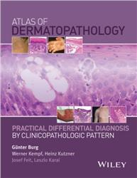 Cover Atlas of Dermatopathology