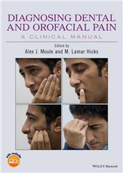 Cover Diagnosing Dental and Orofacial Pain: