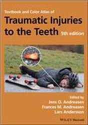 Cover Textbook and Color Atlas of Traumatic Injuries to the Teeth