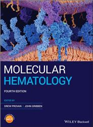Cover Molecular Hematology