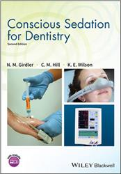 Cover Conscious Sedation for Dentistry