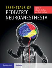 Cover Essentials of Pediatric Neuroanesthesia